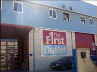 First outlet outlet - First outlet vigo ...