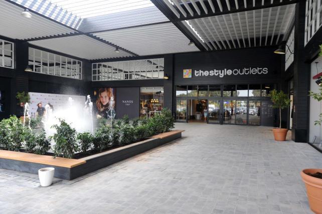 the style outlets en sevilla