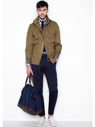 estilo en trajes de hombre Purificacion Garcia
