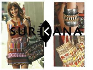 complementos y accesorios Surkana