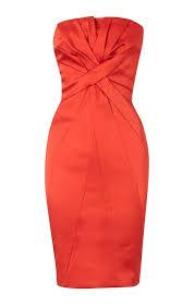 diseño de vestido de noche Karen Millen