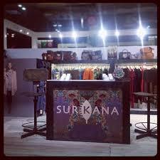 tiendas Surkana en Barcelona