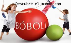 tienda outlet de Bóboli