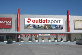 tiendas outlet de Intersport