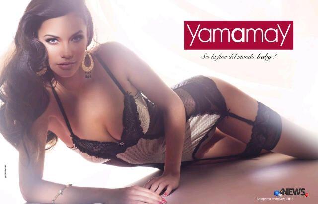 tiendas outlet de Yamamay