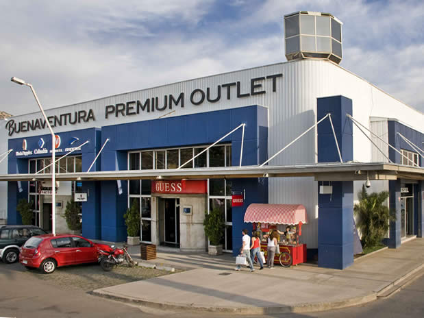 outlet quilicura