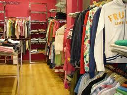 tiendas outlet de ropa de marca