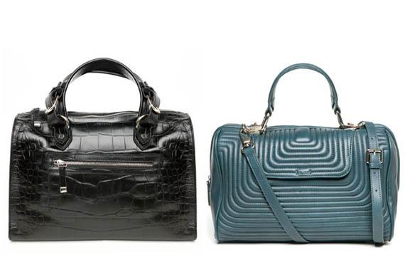 diseños de bolsos de Uterque