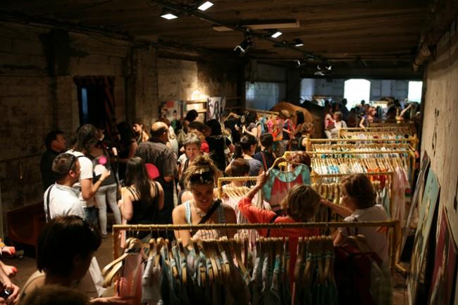 tiendas outlets del municipio de Igualada