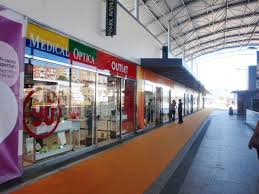 centro fashion outlet in barakaldo