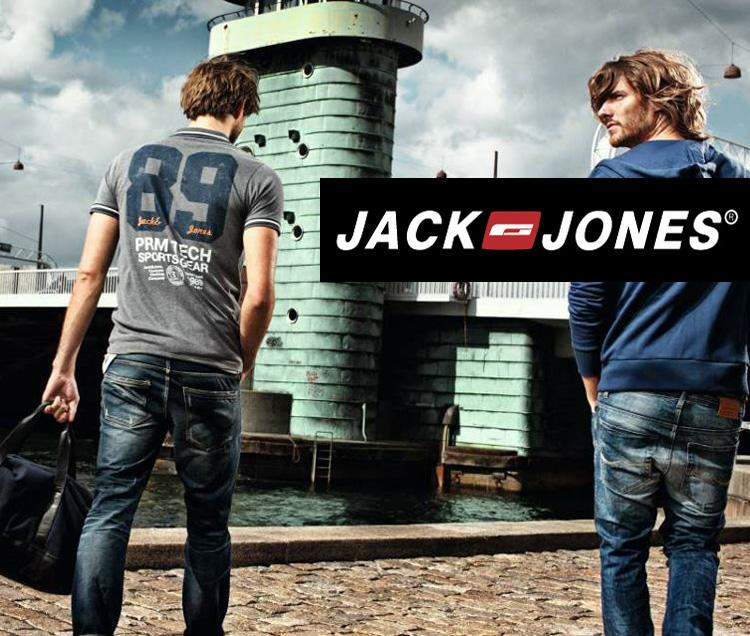 tienda outlet de Jack & Jones