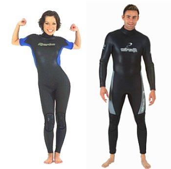 tienda outlet de wetsuits