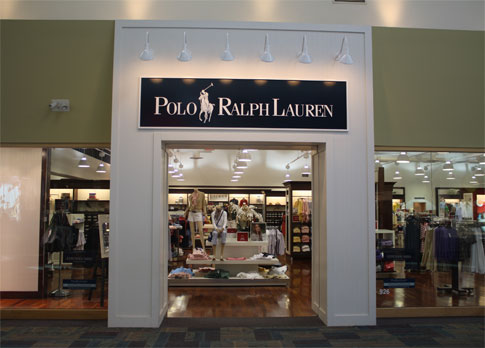 Ralph Lauren Outlet Uk