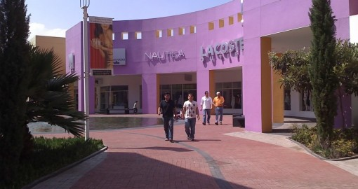 premium outlet punta norte mexico